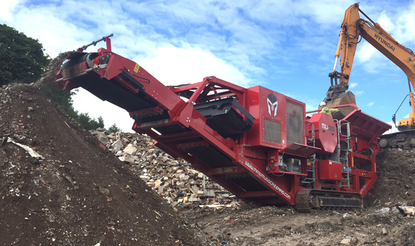 rileyminingeq.com - MXJ-1000 Jaw Crusher 1