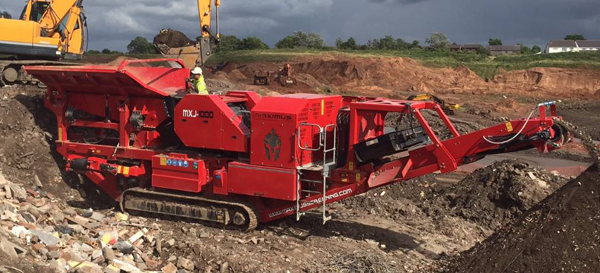 rileyminingeq.com - MXJ-1000 Jaw Crusher 2