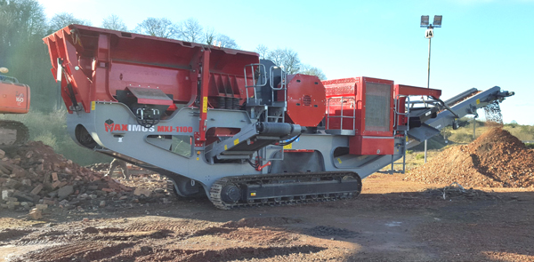 rileyminingeq.com - MXJ-1100 Jaw Crusher
