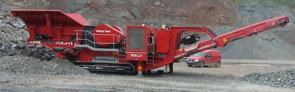 rileyminingeq.com - MXJ-1200 Jaw Crusher 2