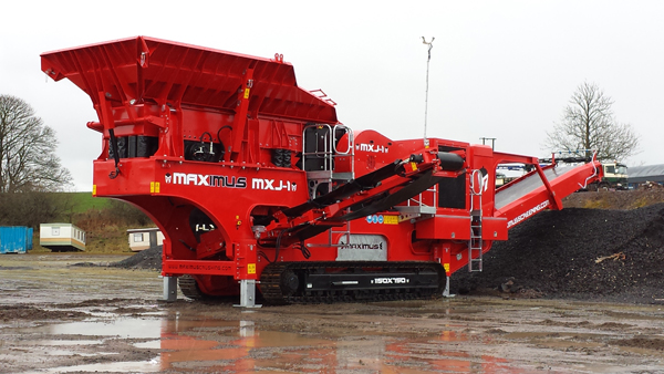 rileyminingeq.com - MXJ-1200 Jaw Crusher 3