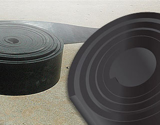 Riley Mining Equipment - Skirtboard Rubber